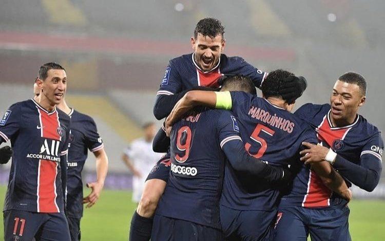 Photo of Trophée des Champions | Les notes de PSG - OM (2-1)