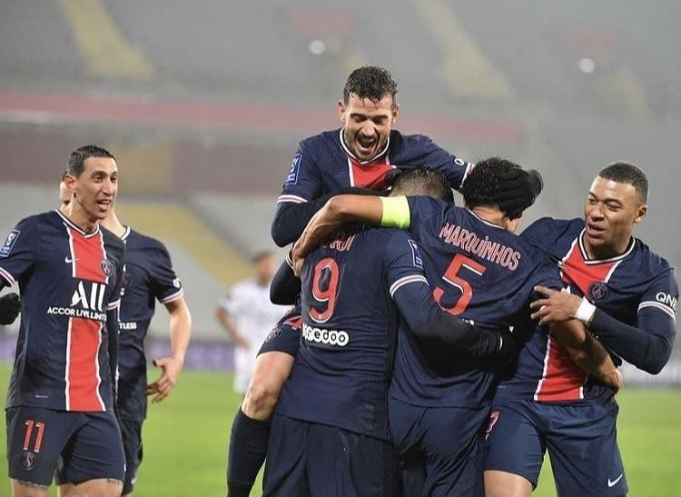 Trophée des Champions | Les notes de PSG - OM (2-1) 1