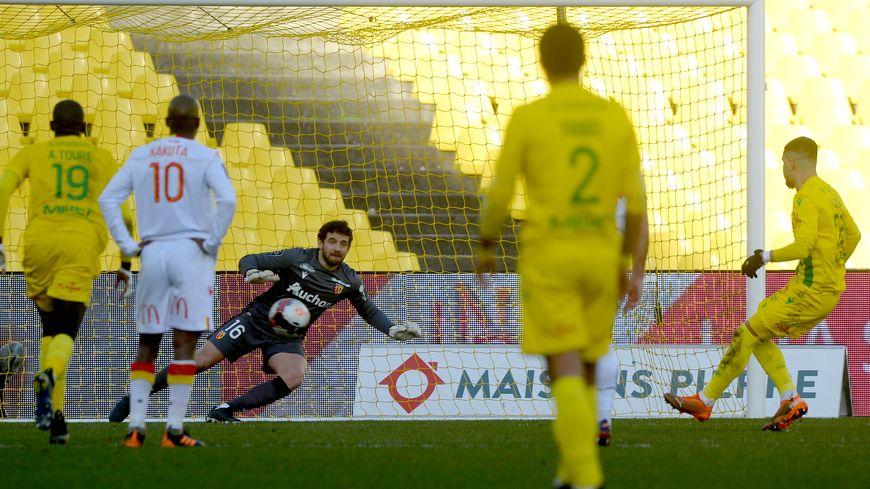 Ligue 1 - 20ème j. | Les notes de Nantes - Lens (1-1) 1