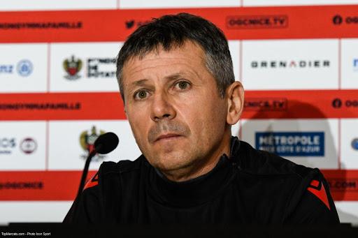 OGC Nice : Gravement blessé, cet Aiglon rêve des terrains de Ligue 1 ! 1