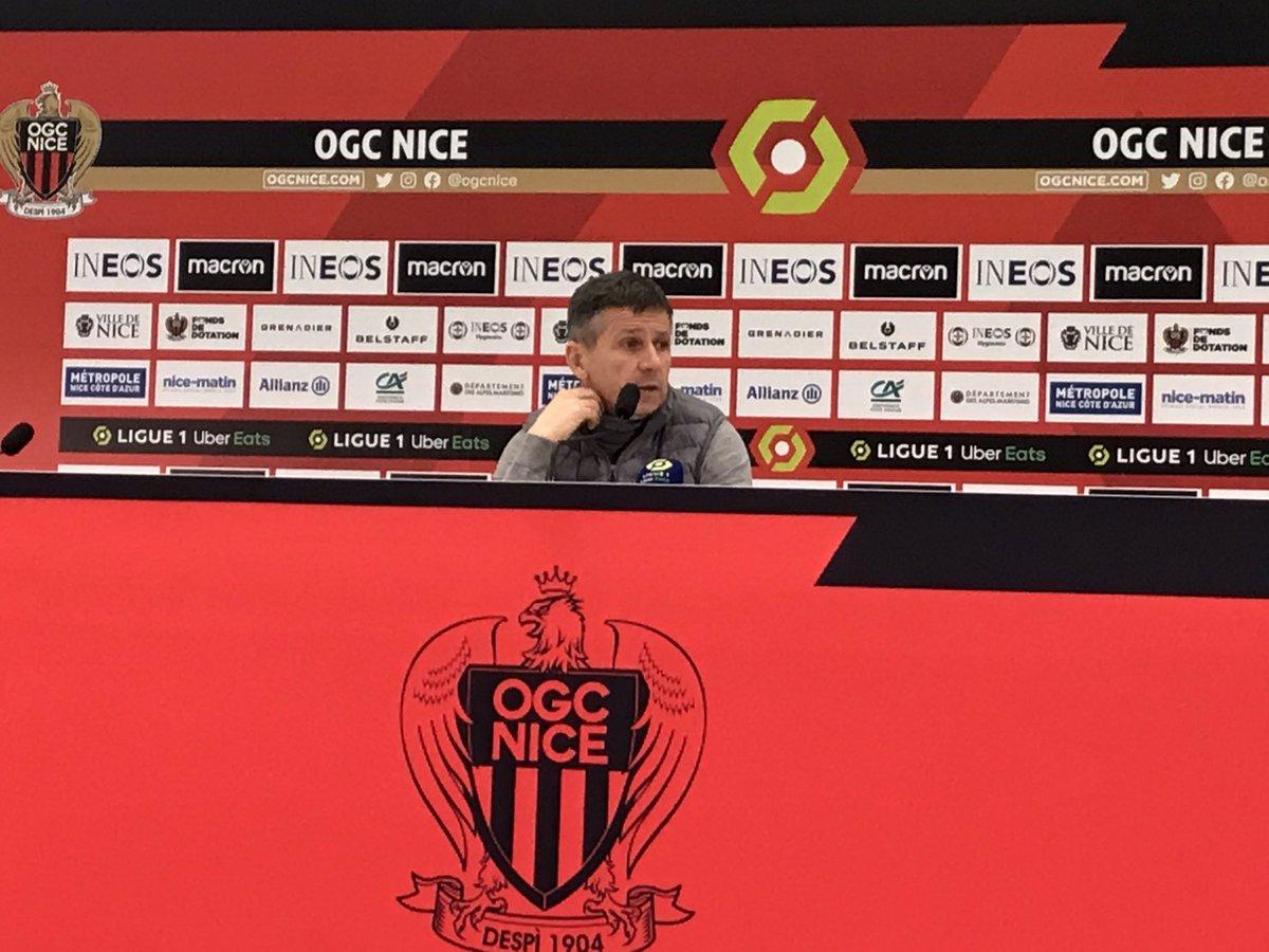 OGC Nice : Les Aiglons entament des discussions pour ce milieu de 25 ans ! 1
