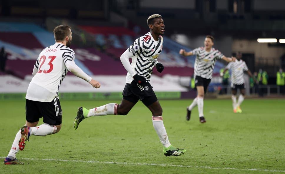 Premier League - 1ère j. | Les notes de Burnley - Manchester United (0-1) 1
