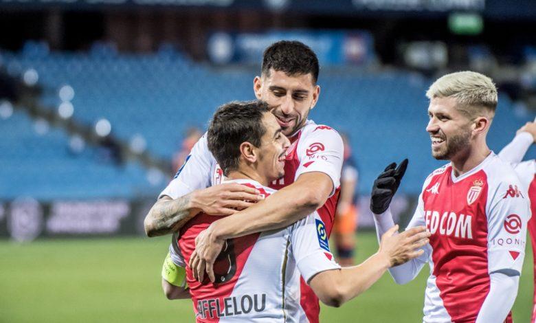 Photo of Ligue 1 – 20ème j. | Les notes de Montpellier-Monaco (2-3)