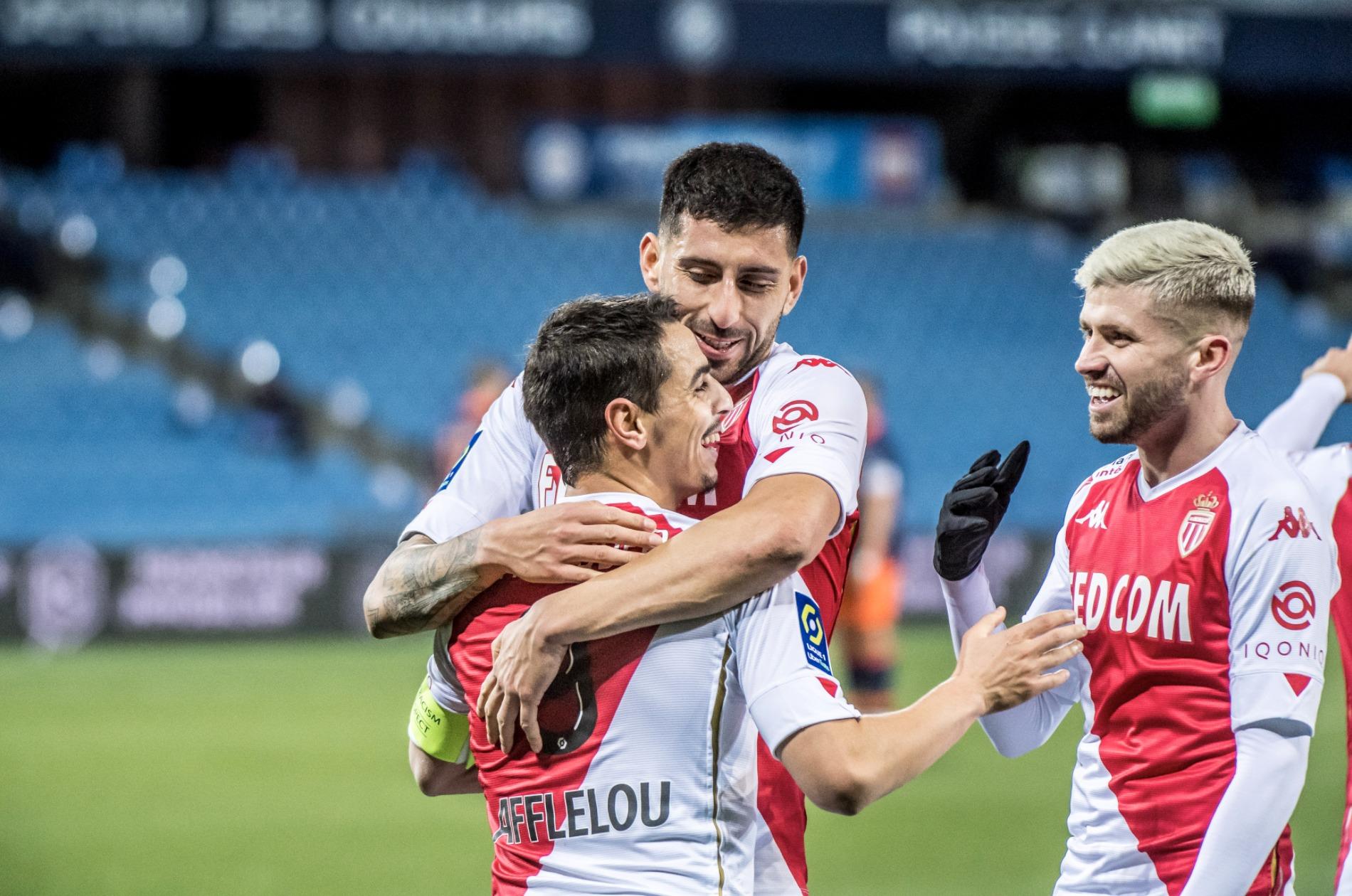 Ligue 1 – 20ème j. | Les notes de Montpellier - Monaco (2-3) 1