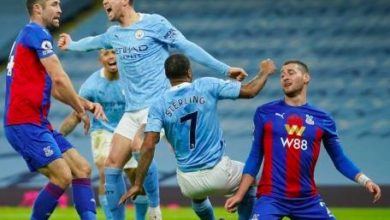 Photo of Premier League - 19ème j. | Les notes de Man City - C. Palace (4-0)