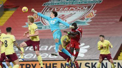 Photo of Premier League – 18ème j. | Les notes de Liverpool - Burnley (0-1)