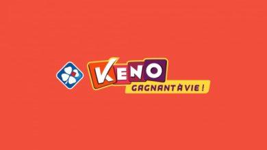 Photo of Résultat Keno - 25 janvier 2021 : Le tirage du midi [EN LIGNE]