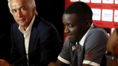 Photo of OGC Nice – Mercato : Jean-Pierre Rivère évoque déjà l'avenir de cette recrue