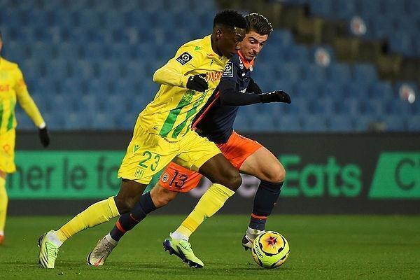 Ligue 1 - 19ème j. | Les notes de Montpellier - Nantes (1-1) 1