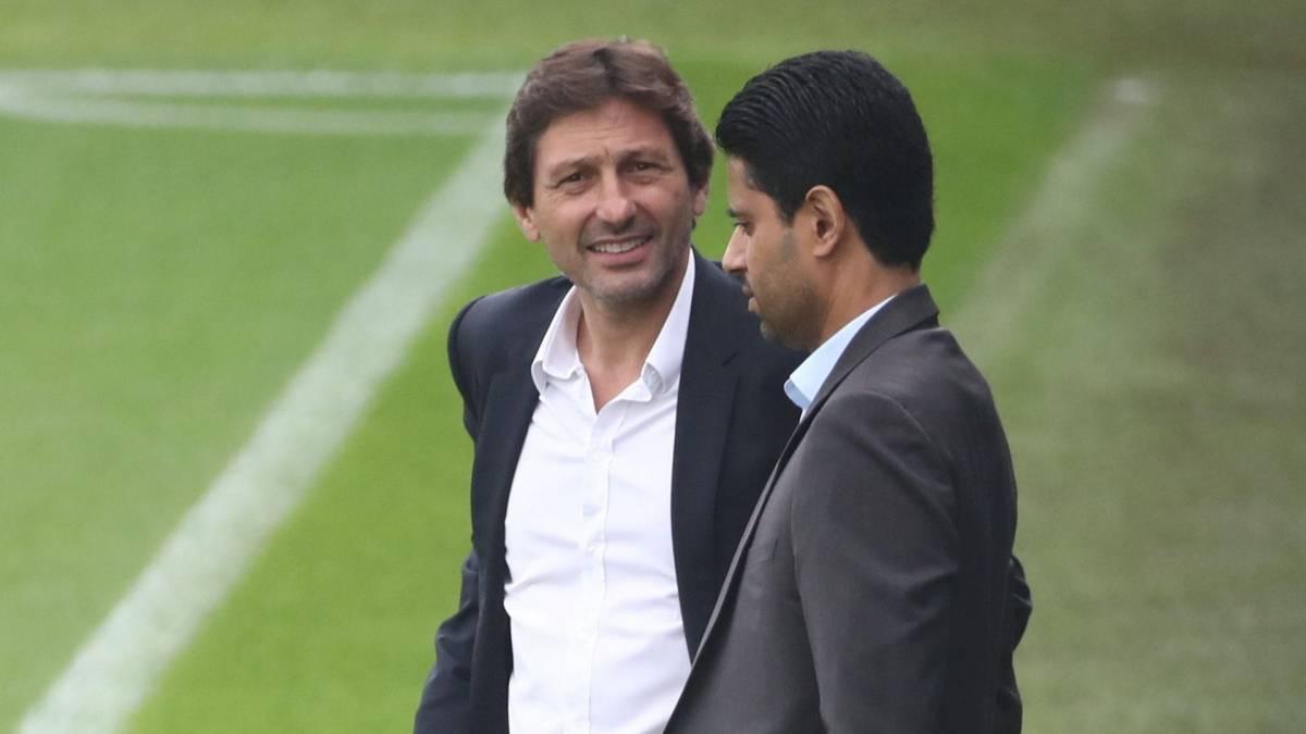 PSG, Paris SG – Mercato : Leonardo a entamé les négociations pour ce joueur 1