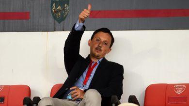 Photo of OM Mercato : Longoria dispose d'une dernière cartouche pour ce buteur