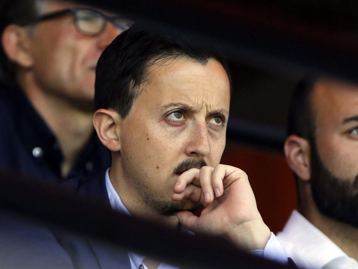 Olympique de Marseille – Mercato : l'OM s'est renseigné sur un buteur de Premier League 1