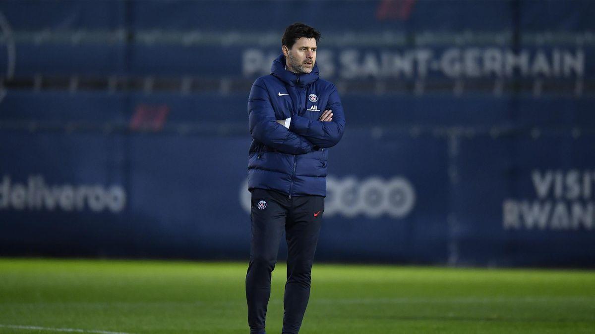 Football - Paris Saint-Germain : le PSG s'active pour un buteur de Premier League 1