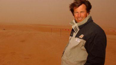 Photo of Hubert Auriol : De quoi est décédée la légende du Dakar ?