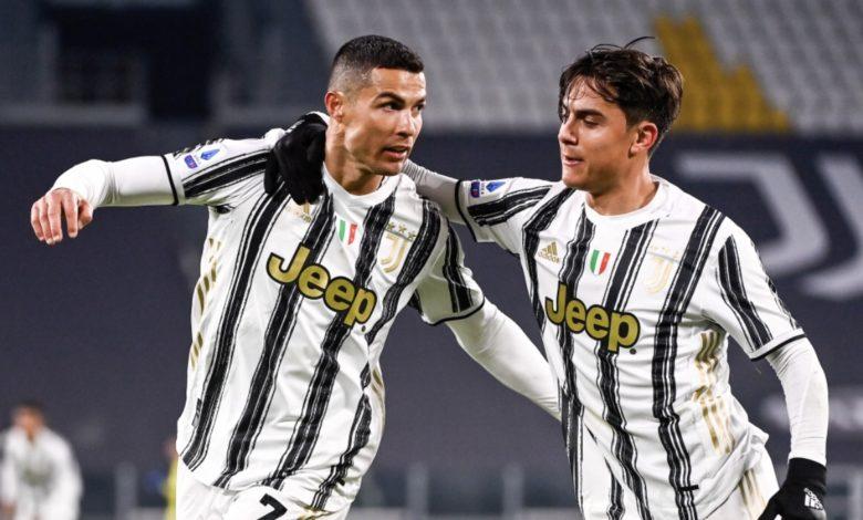 Photo of Serie A - 15ème j. | Les notes de Juventus - Udinese (4-1)