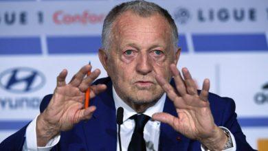 Photo of OL – Mercato : « C'est très avancé », grosse confirmation pour ce buteur à 35 M€