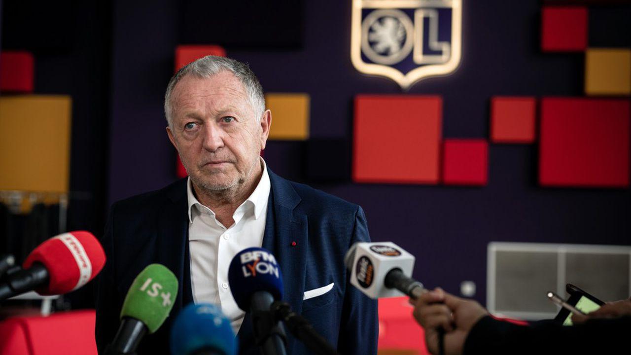 OL : Il conseille à ce buteur de classe mondiale de ne pas revenir à Lyon ! 1
