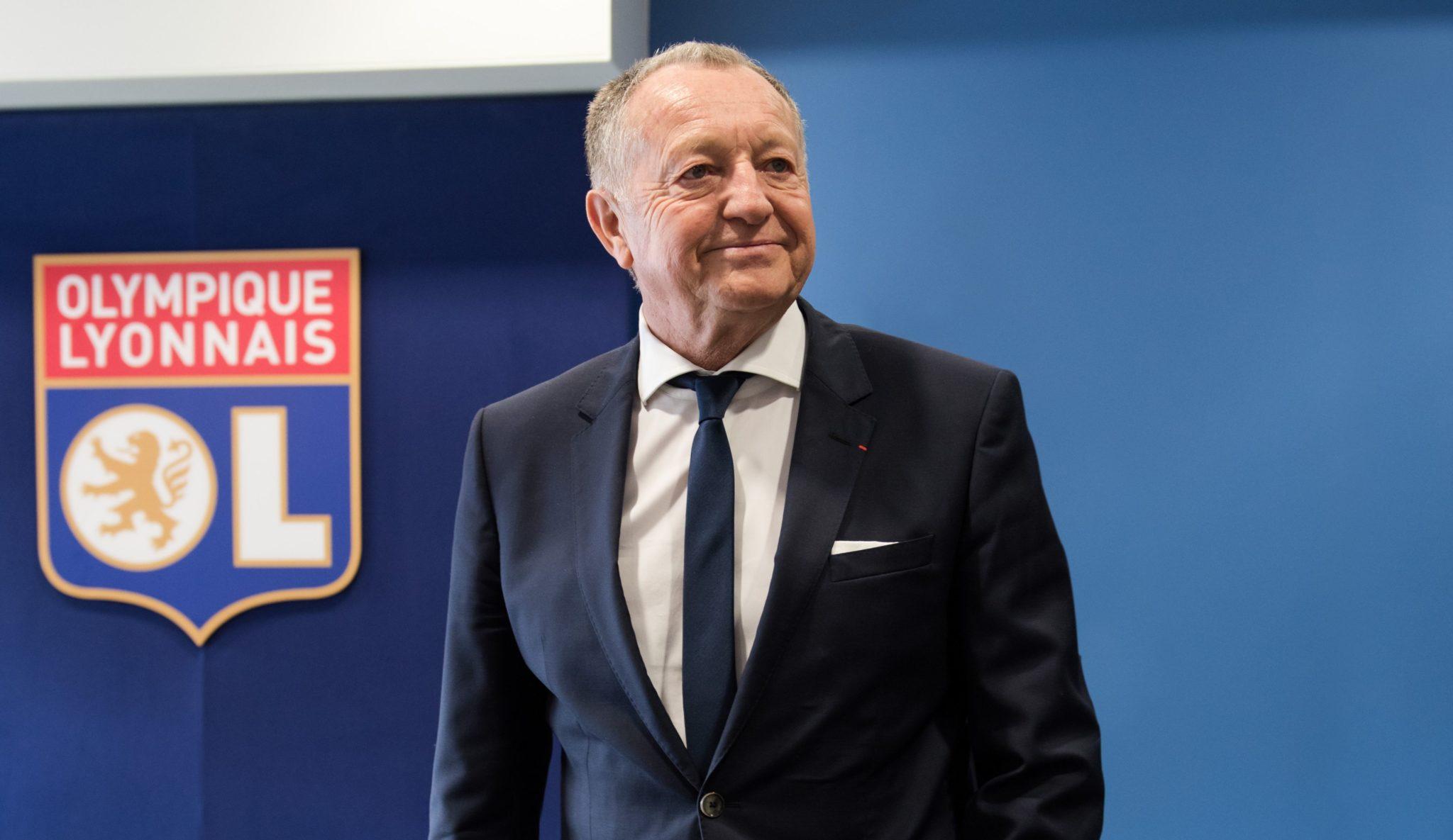 OL, Lyon - Mercato : Après Depay, un autre attaquant veut changer d'air 1