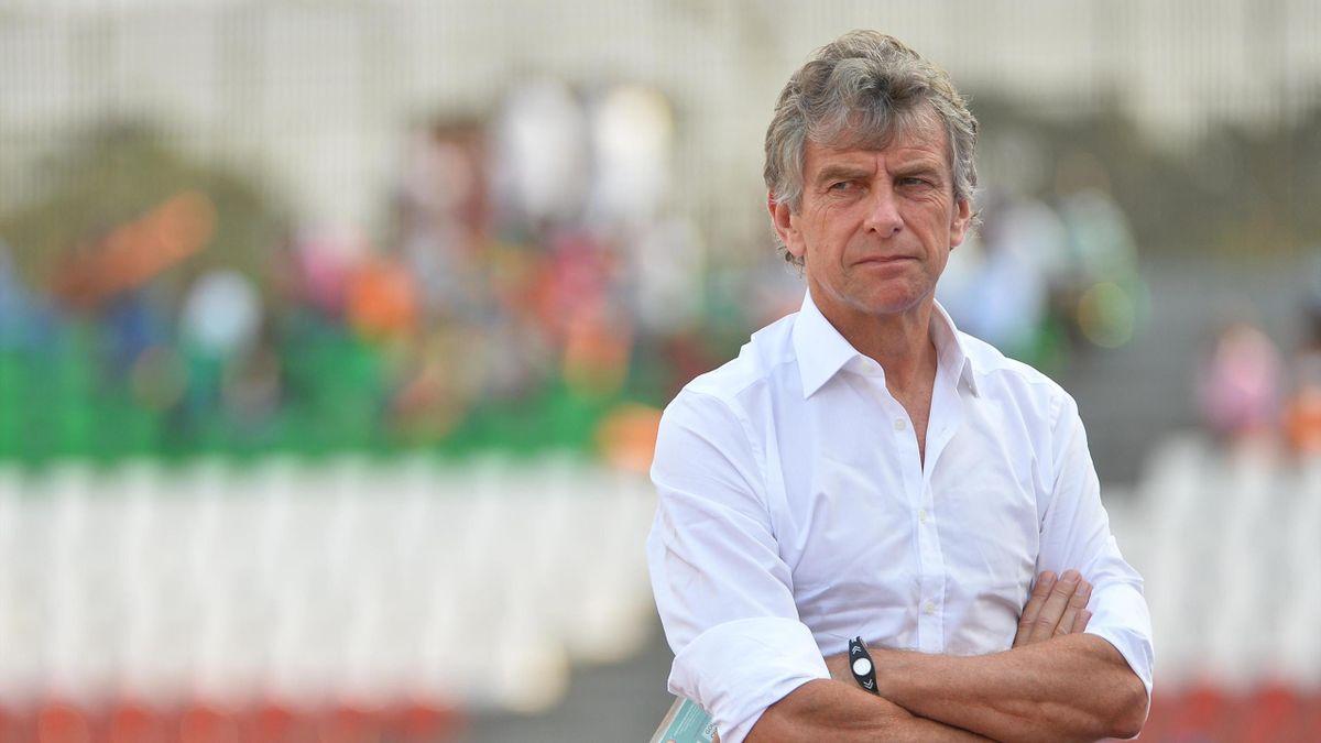 FC Nantes : Kita révèle comment Gourcuff a plombé le recrutement des Canaris ! 1