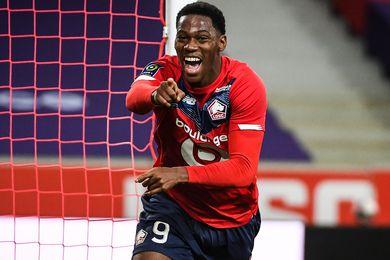 Ligue 1 - 20ème j. | Les notes de LOSC - Stade de Reims (2-1) 1