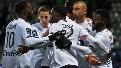 Photo of Ligue 1 - 19ème j.   Les notes de Nimes - LOSC (0-1)