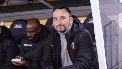 Photo of RC Lens : La crainte de Franck Haise qui pourrait freiner les Sang et Or