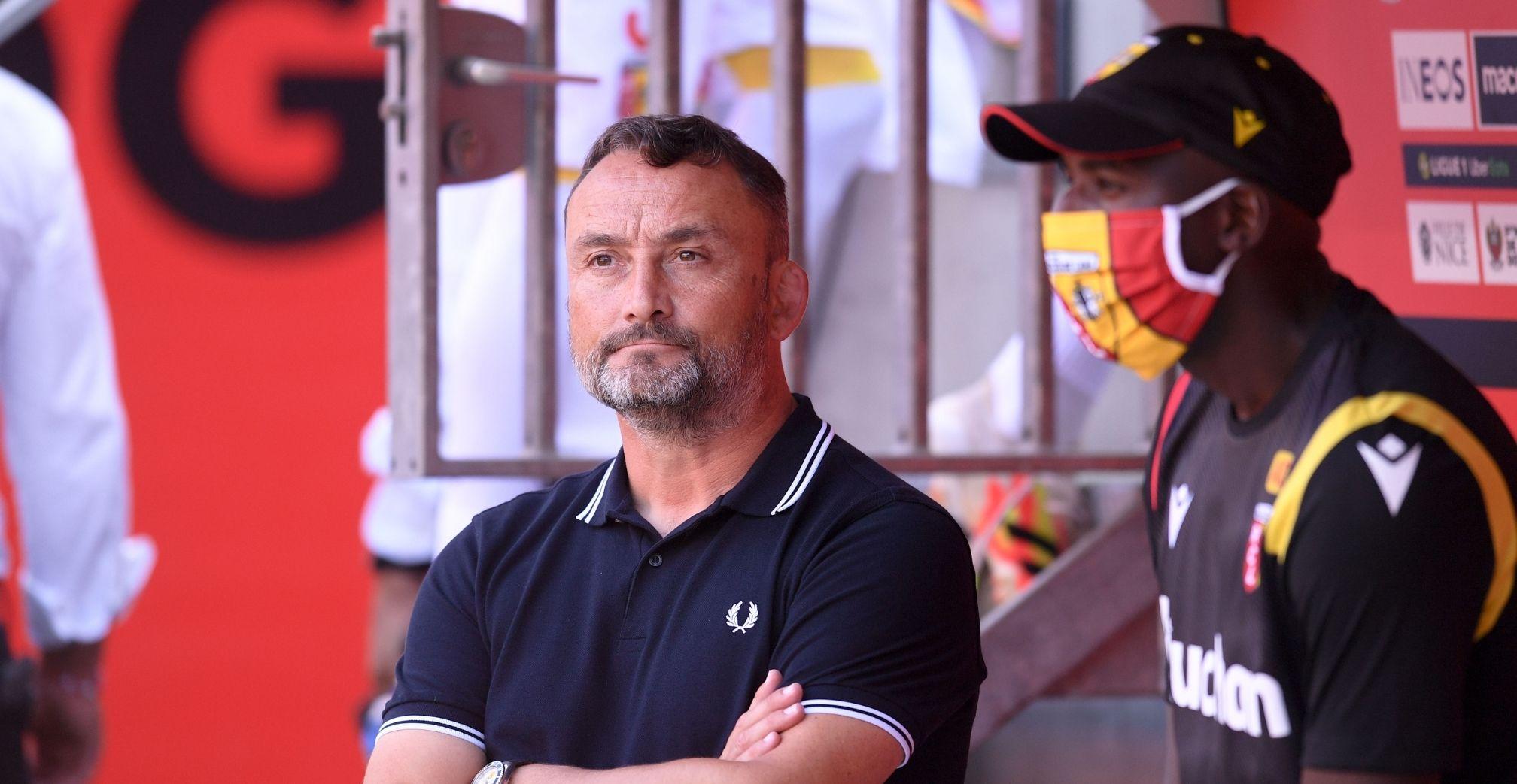 RC Lens, Milan AC : Il recale un cador de Serie A et ouvre la porte à un départ cet été ! 1
