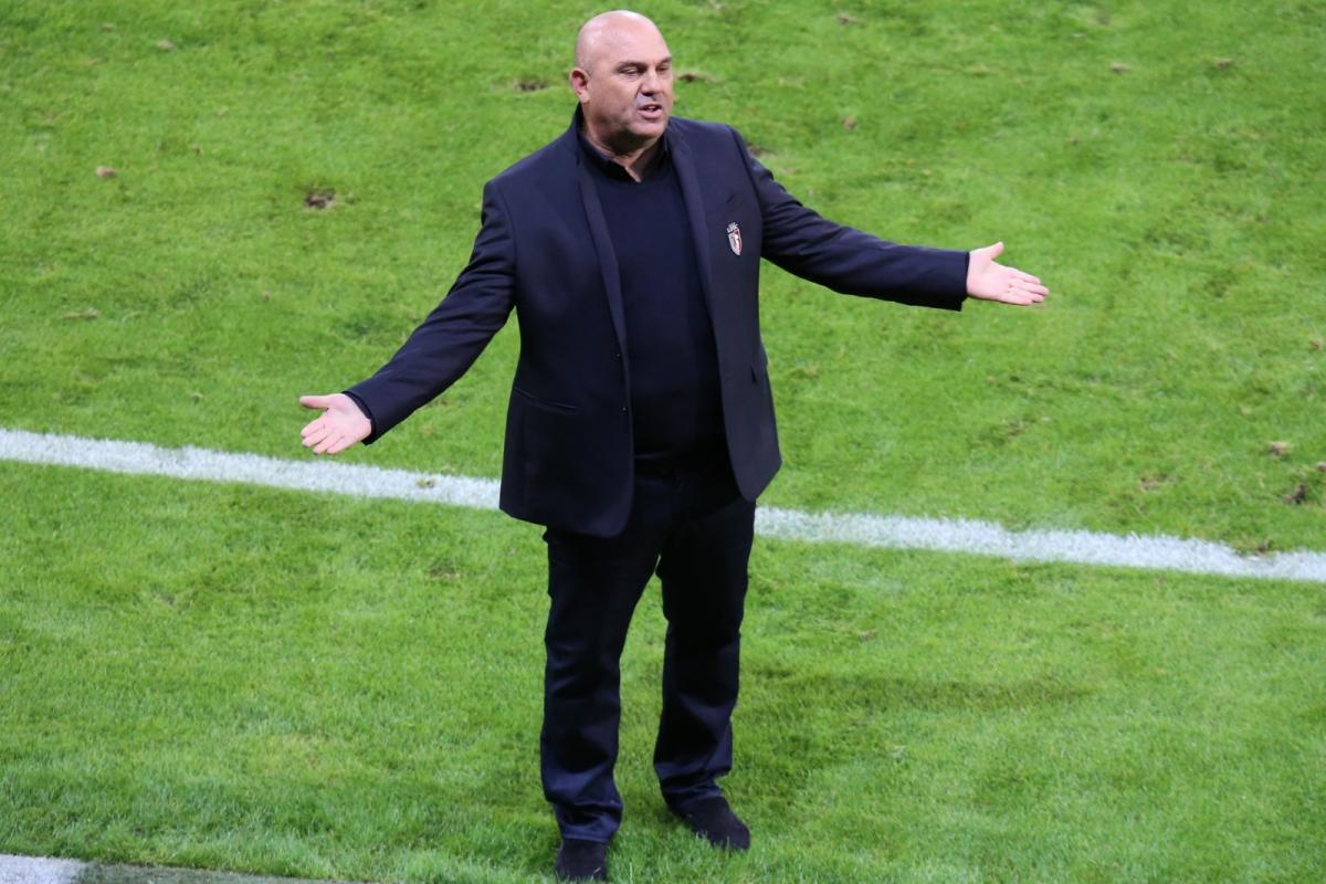 FC Metz : Frédéric Antonetti veut qu'on laisse tranquille l'un de ses cracks ! 1