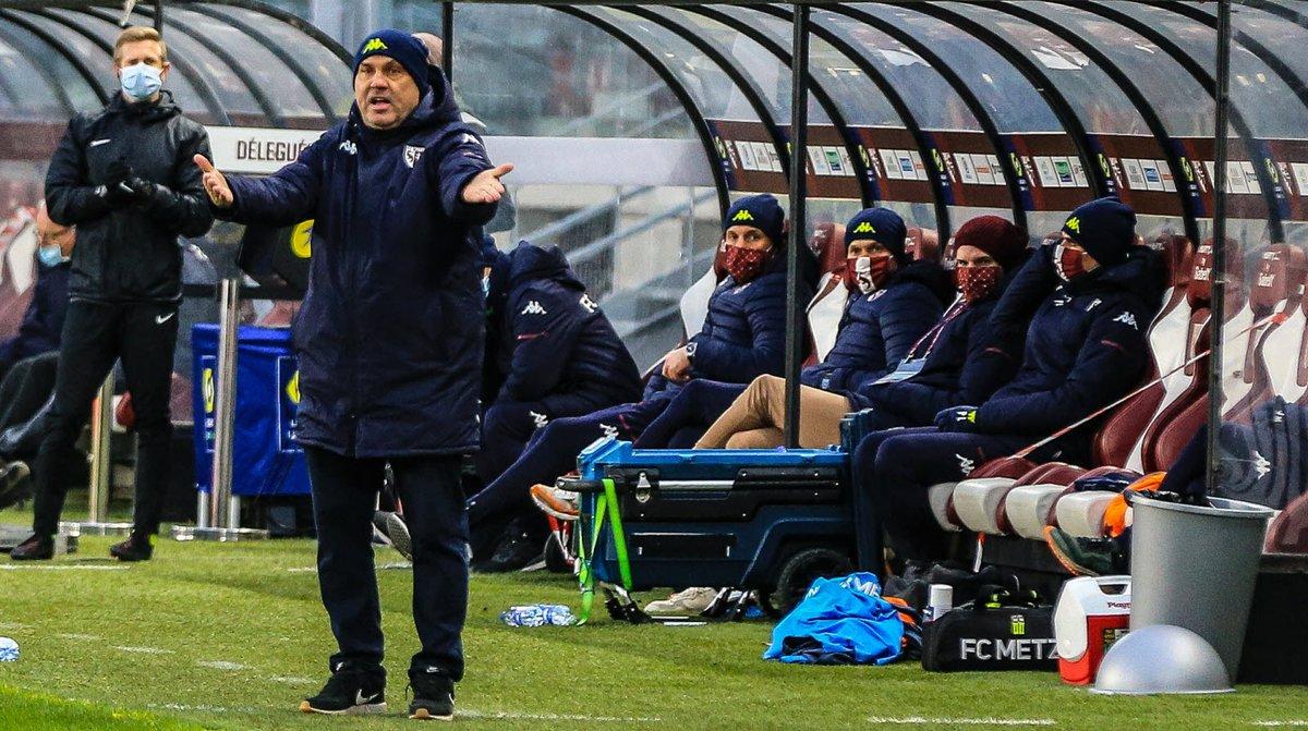 FC Metz : Encore une mauvaise nouvelle pour les Grenats ! 1