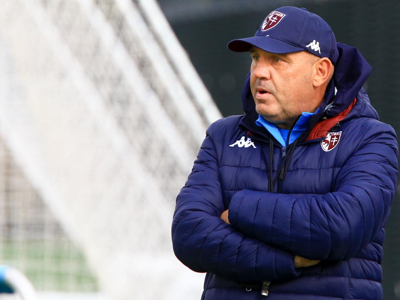FC Metz : Coup de gueule d'Antonetti après la suspension de l'un de ses cadres ! 1