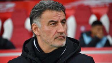 Photo of LOSC – Mercato : Christophe Galtier active une nouvelle piste en Championship