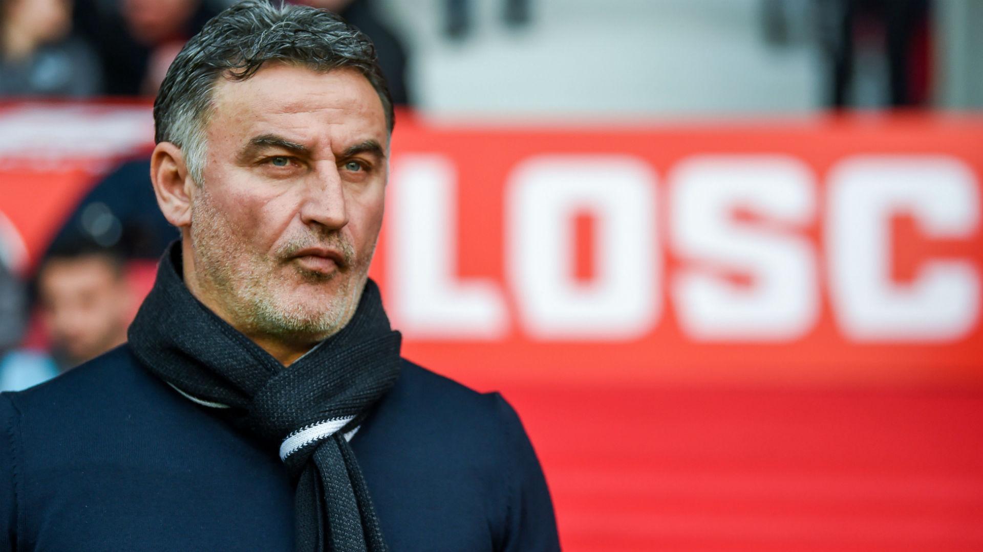 LOSC : En fin de contrat, il trouve un nouveau point de chute en Ligue 1 ! 1