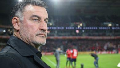 Photo of LOSC Lille : Rumeur démentie, il n'a pas pour rêve de rejoindre ce club !