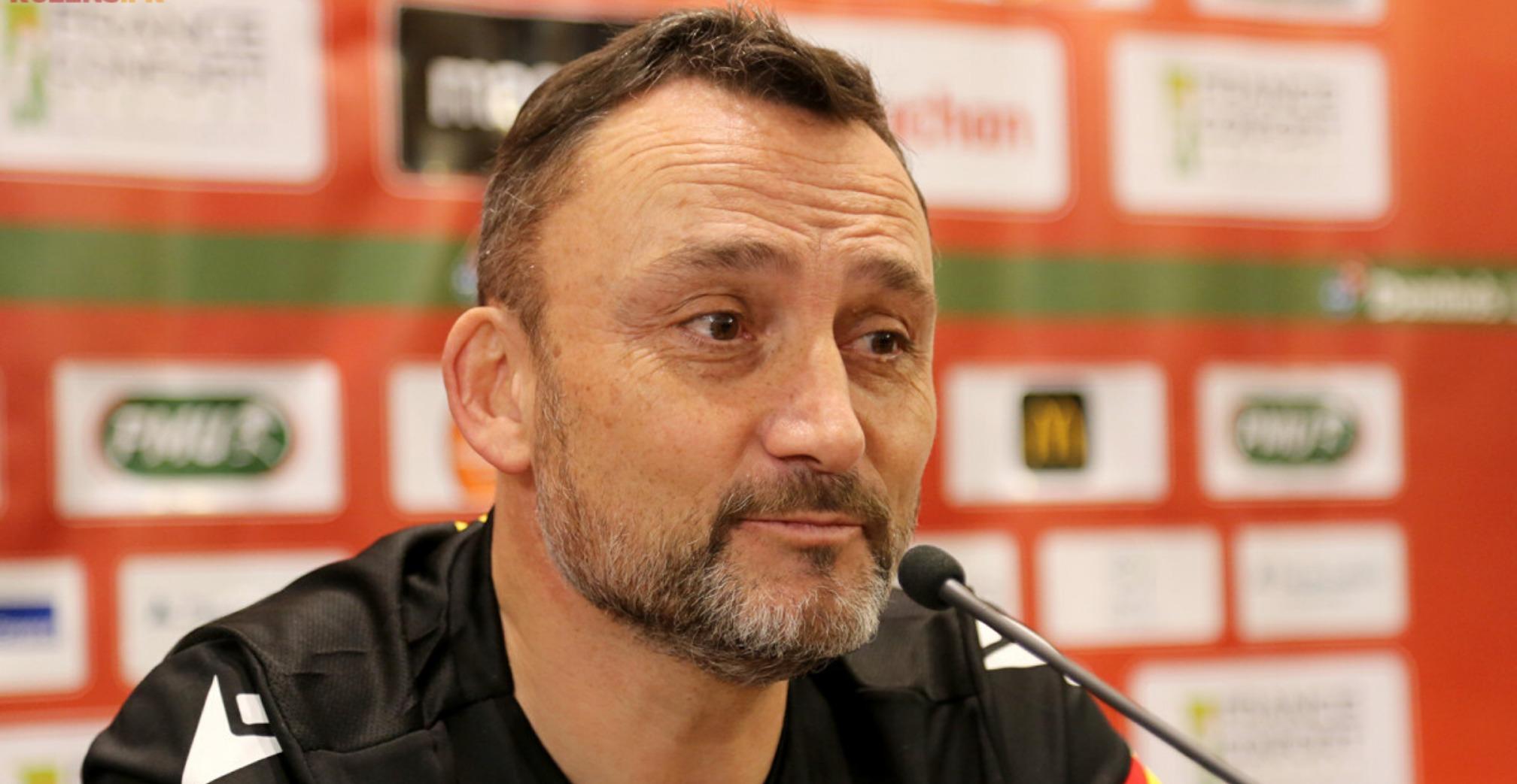 RC Lens : Exclu, ce Lensois évoque son altercation avec l'arbitre face à Brest ! 1