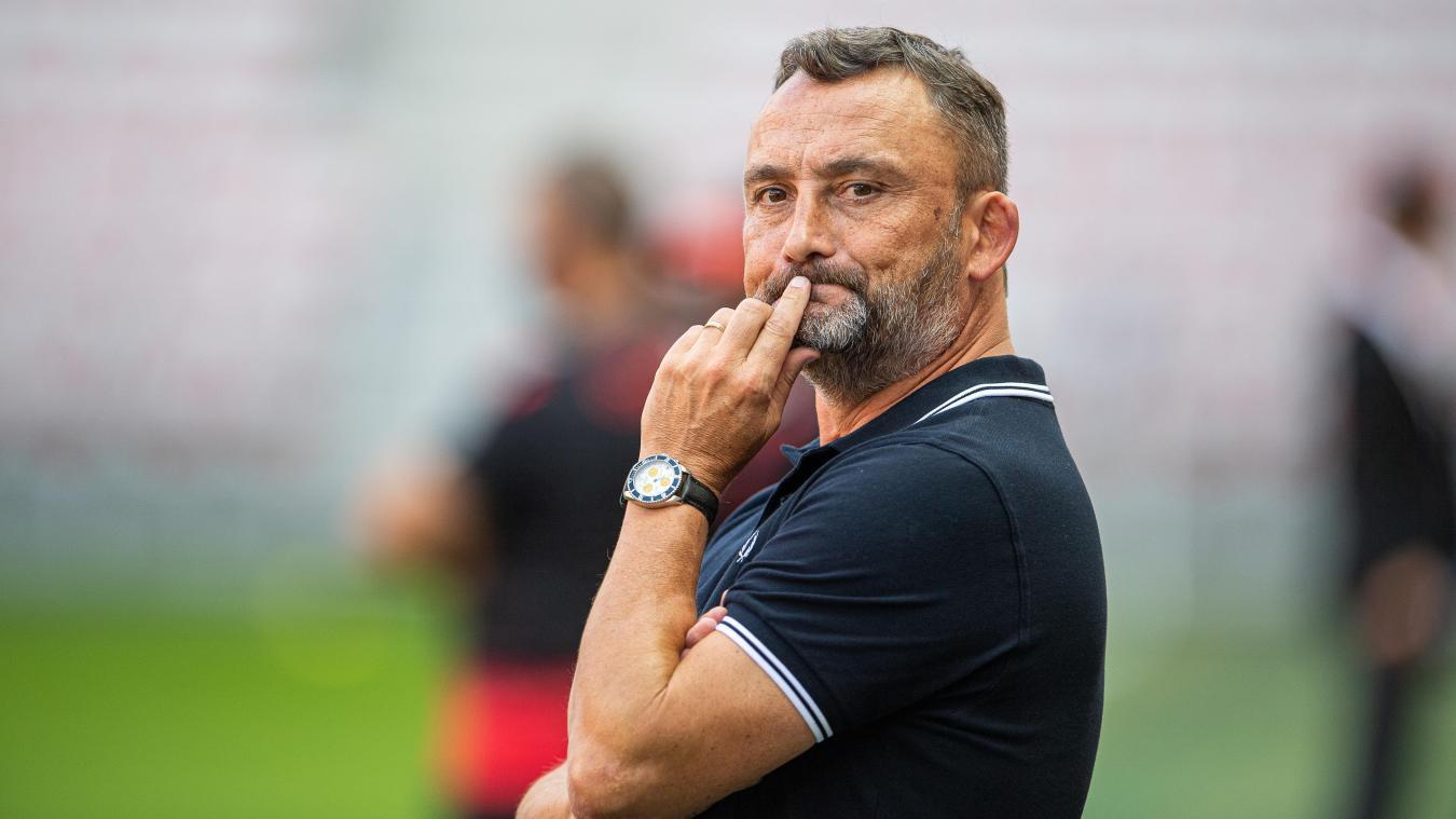 RC Lens : Franck Haise s'intéresse à l'un de ses anciens attaquants ! 1