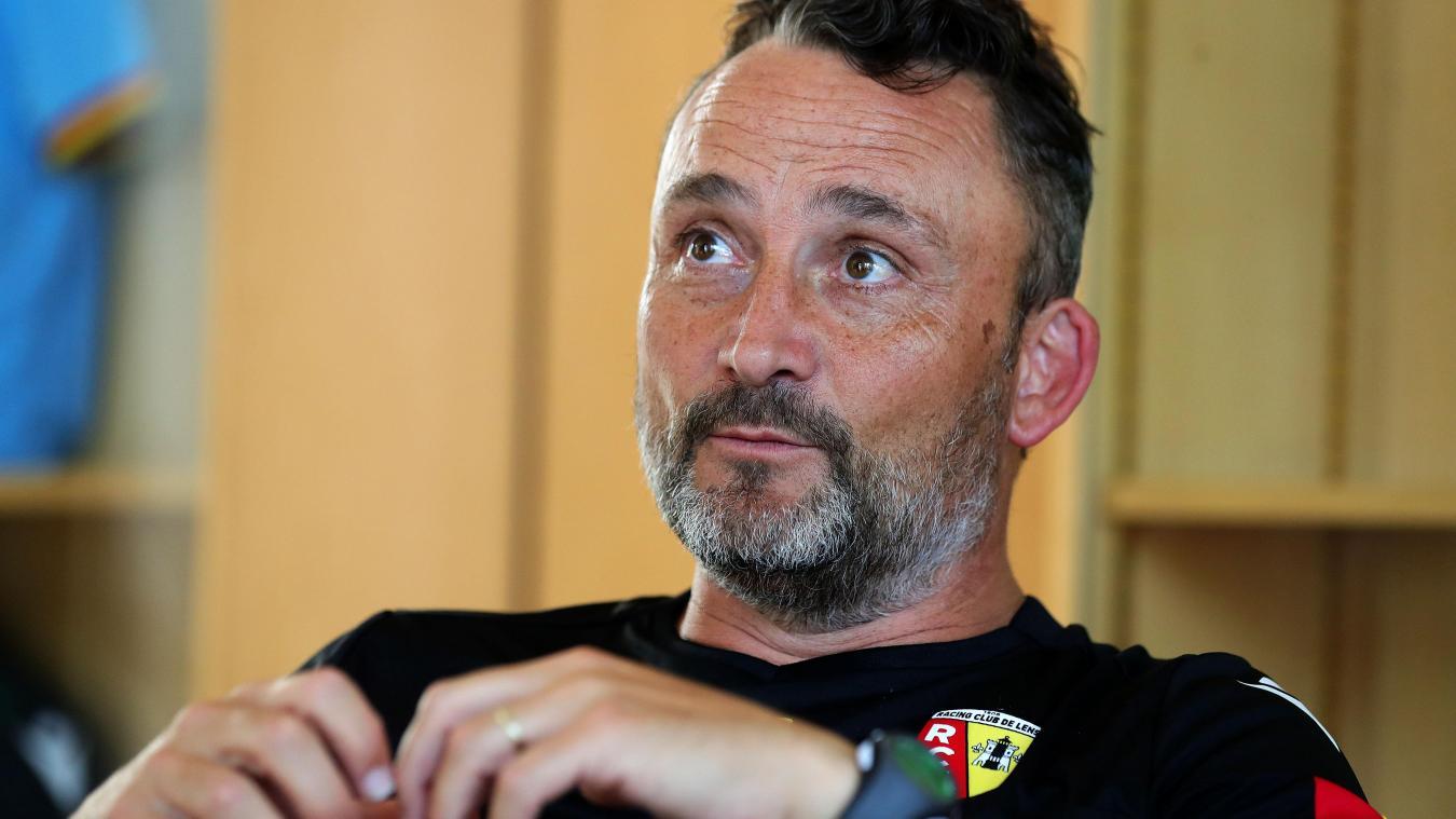 RC Lens, Milan, Liverpool : Brillant, il ne devrait pas rester longtemps au Racing ! 1