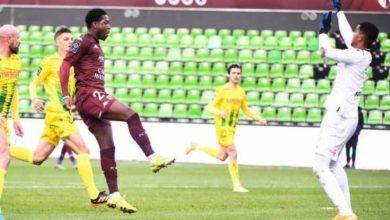 Photo of Ligue 1 - 21ème j. | Les notes de Metz - Nantes (2-0)