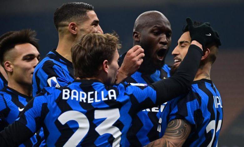 Photo of Serie A - 18ème j. | Les notes de Inter - Juventus (2-0)