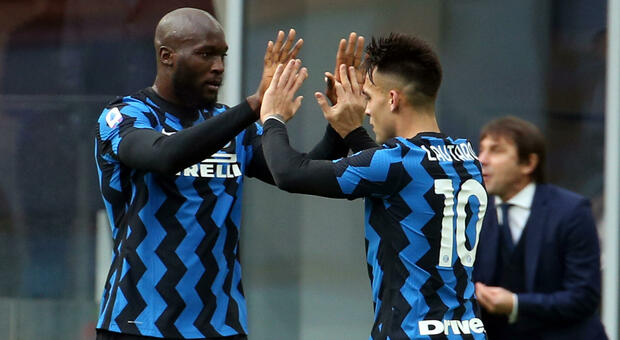 Photo of Serie A - 15ème j. | Les notes d'Inter - Crotone (6-2)