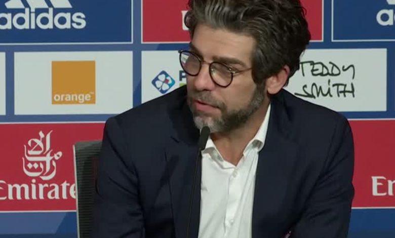 Photo of OL, Lyon : Le FC Barcelone ou le Real Madrid ? La nouvelle info de la presse espagnole !