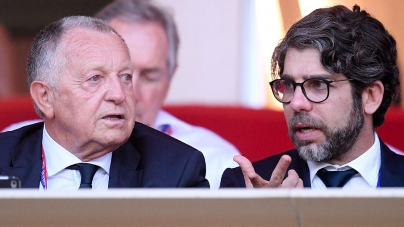 OL : En attaque, Juninho vise un ailier du Stade de Reims ! 1