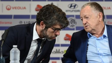 Photo of OL, Lyon : Une première recrue offensive va signer mardi à Lyon