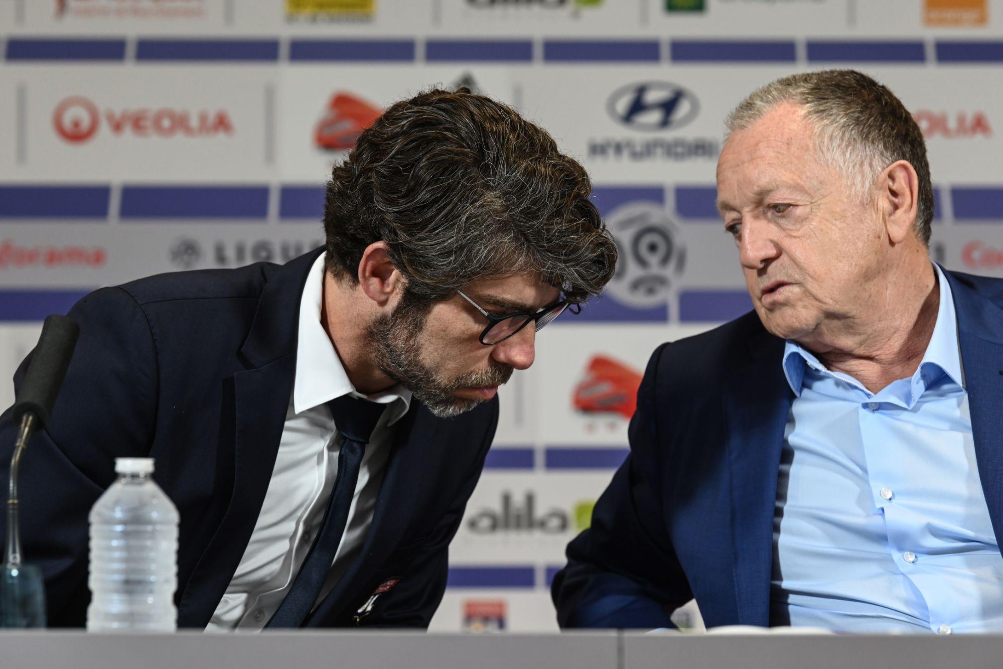 OL, Lyon : Une première recrue offensive va signer mardi à Lyon 1