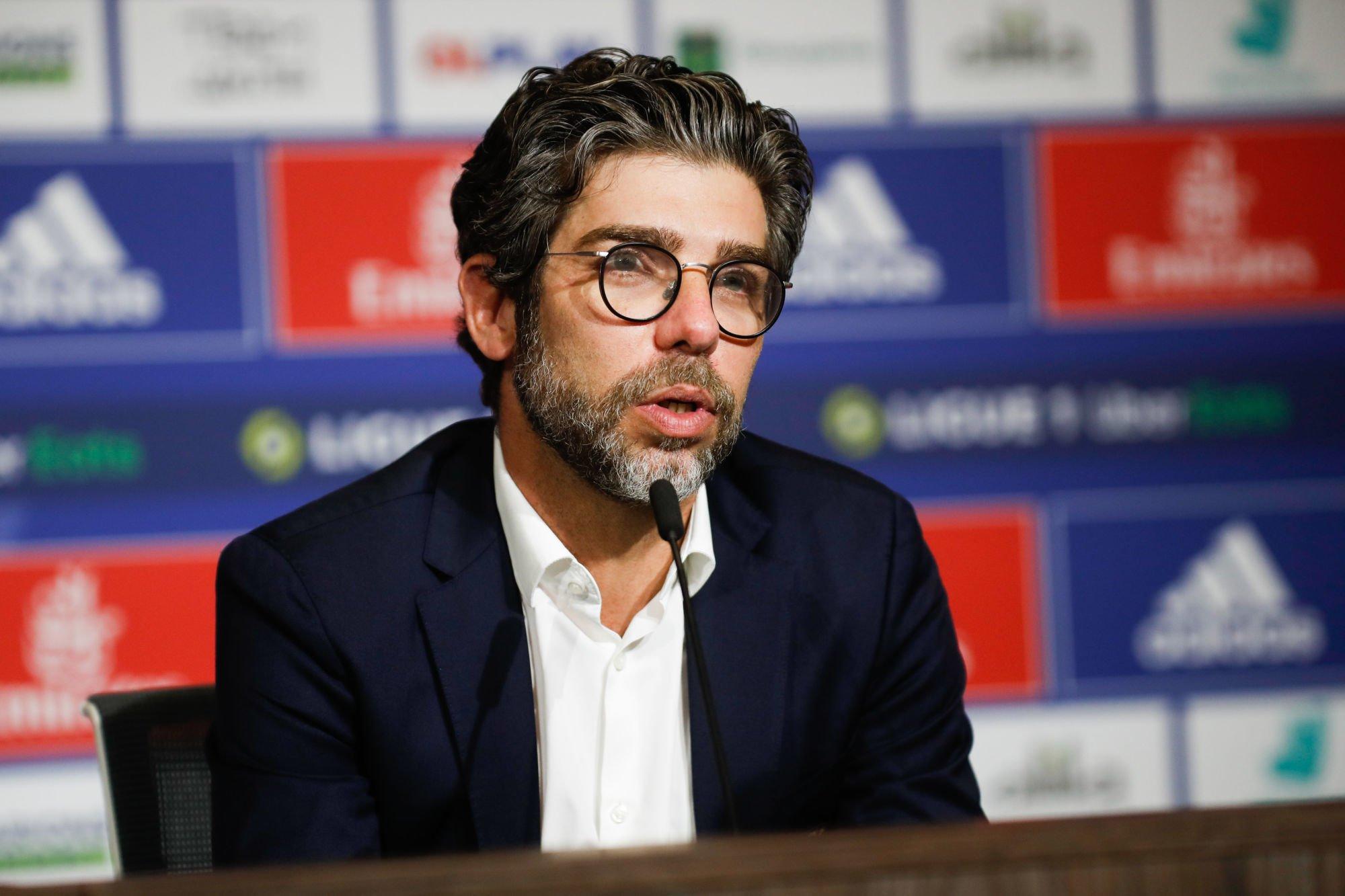 OL : Juninho accélère les négociations pour ce latéral italien ! 1