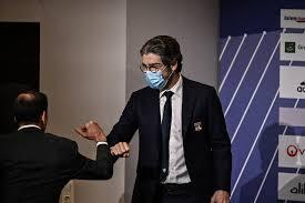 Photo of OL : La Juventus a un plan pour attirer ce cadre des Gones !