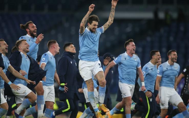 Photo of Serie A - 18ème j. | Les notes de Lazio - Roma (3-0)