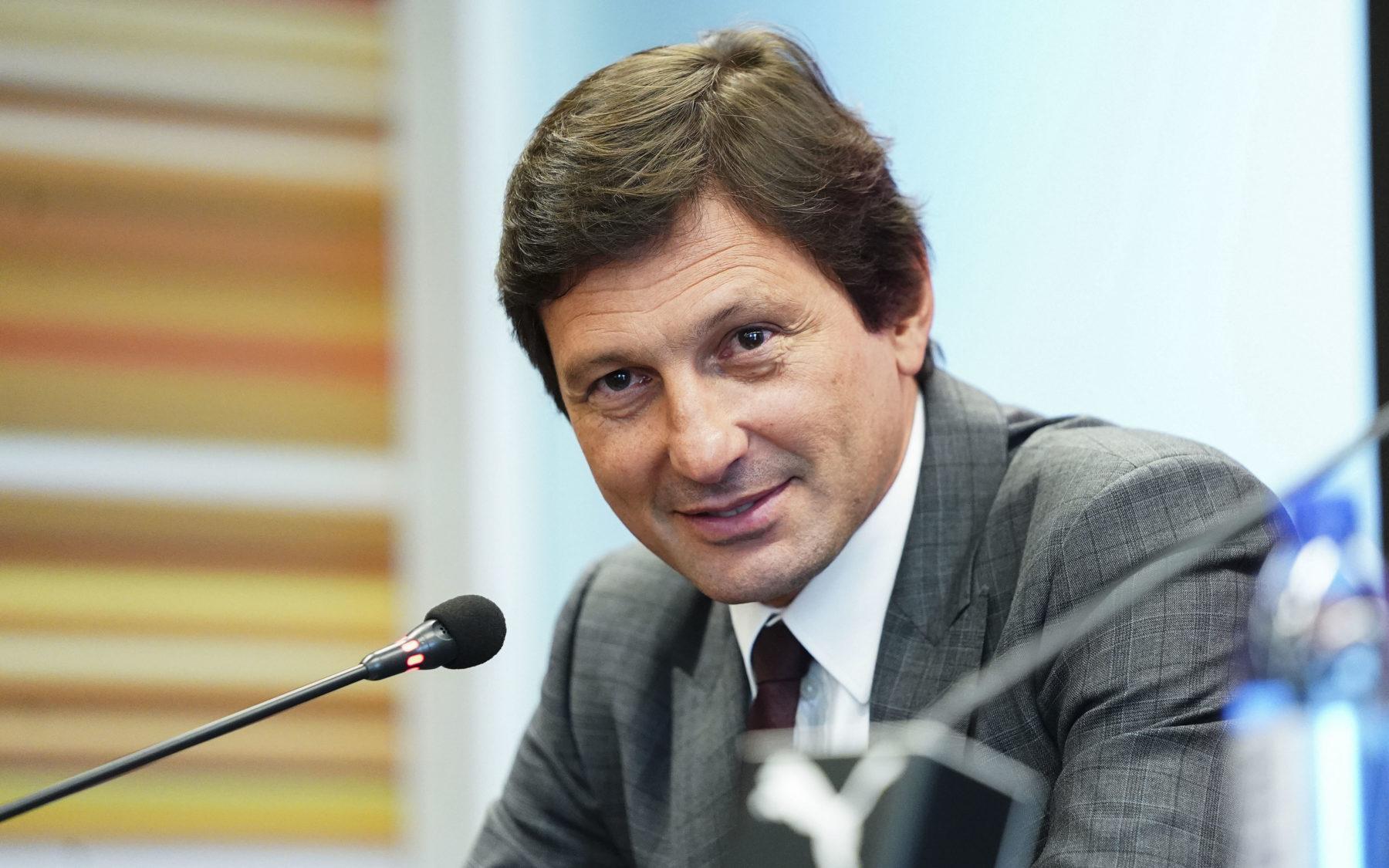 PSG : Leonardo fonce sur le successeur de Keylor Navas ! 1