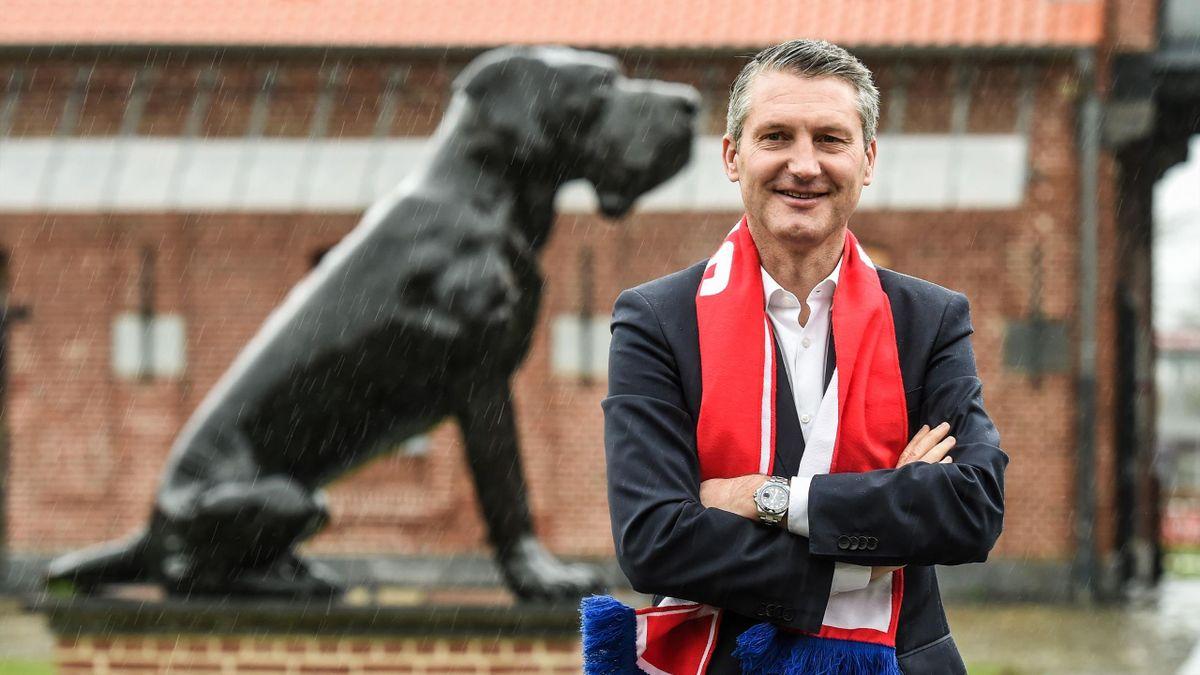 LOSC – Mercato : Ce défenseur des Dogues n'est pas satisfait, il demande à partir 1