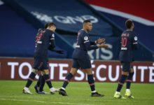 Photo of Ligue 1 - 21ème j. | Les notes de PSG - Montpellier (4-0)