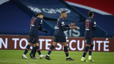 Photo of Ligue 1 - 20ème j. | Les notes de PSG - Montpellier (4-0)